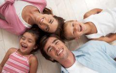 Родственники в США. Семейная иммиграция.