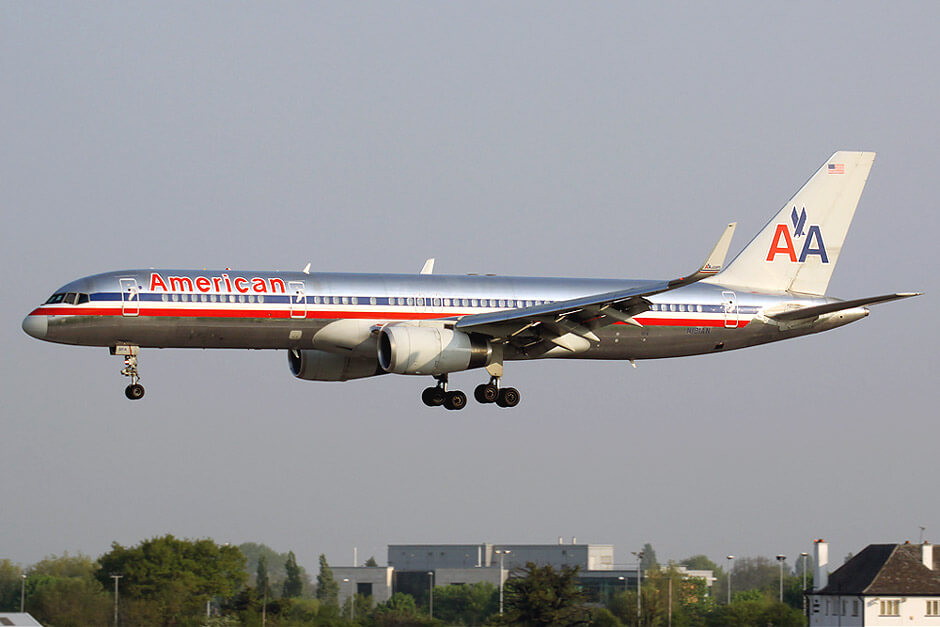 american-airlines-B757