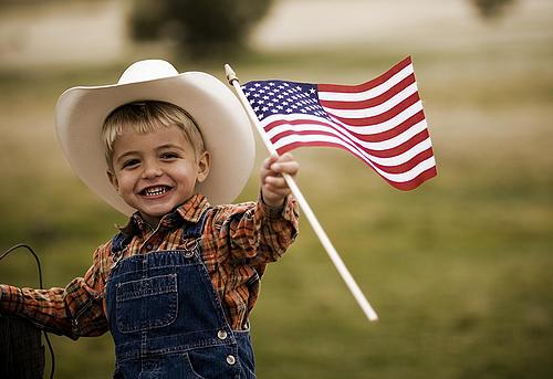 Обучение детей в США