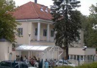 посольство США в Вильнюсе