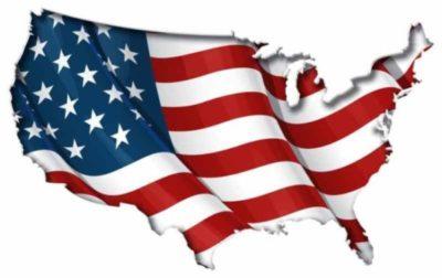 виза в США 2019