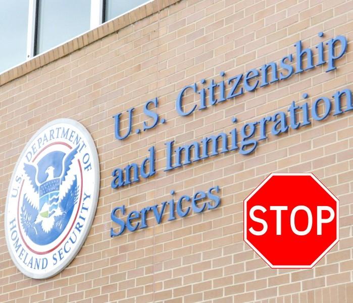 иммиграционная служба
