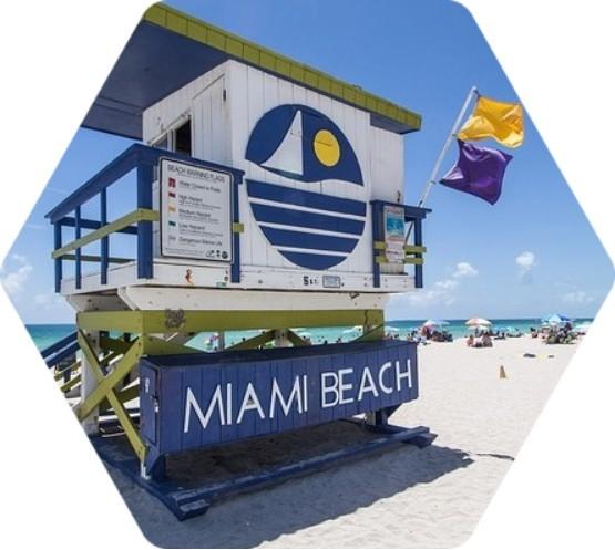 США Маями